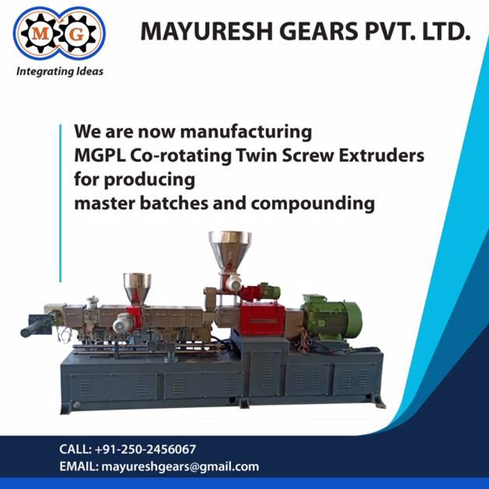 Mayuresh Gears Pvt. Ltd.