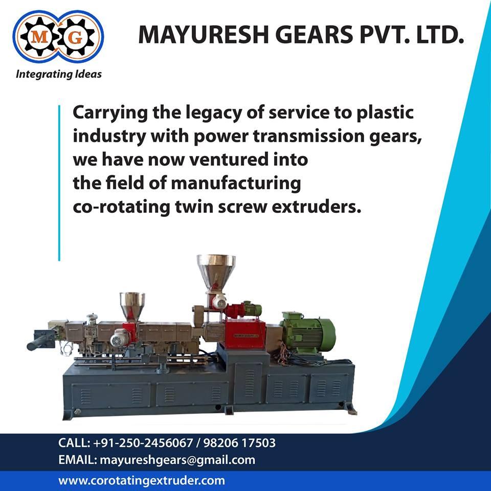 Mayuresh Gears