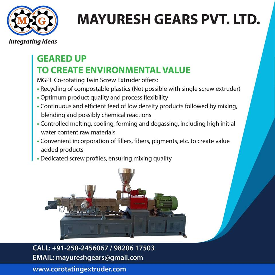 Geared Up To Create Environmental Value