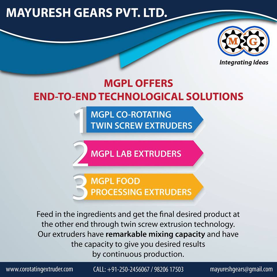 MGPL OFFERS END-T0-END TECHNOLOGICAL SOLUTIONS