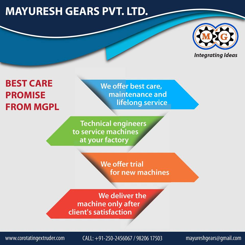 BEST CARE PROMISE FROM MGPL