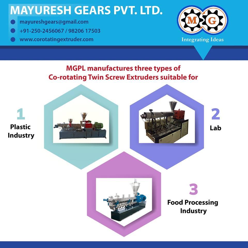 MGPL Manufactures