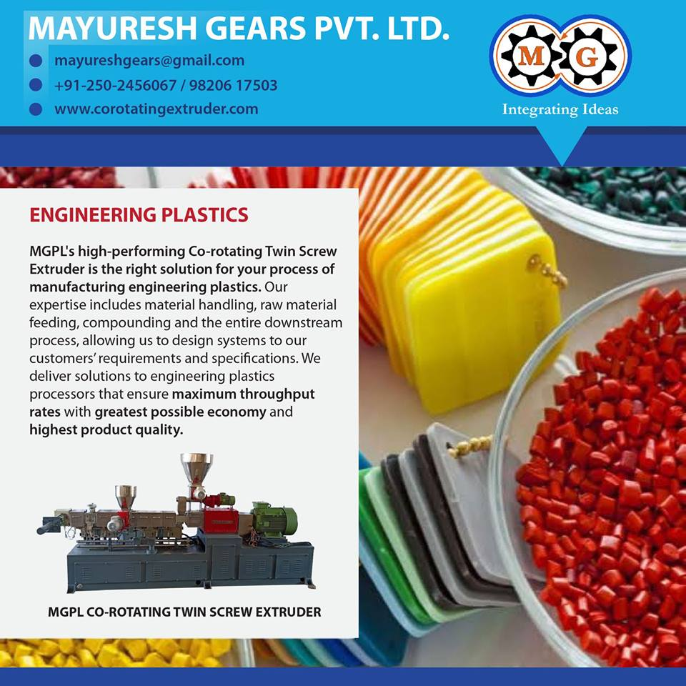 MGPL ENGINEERING PLASTICS