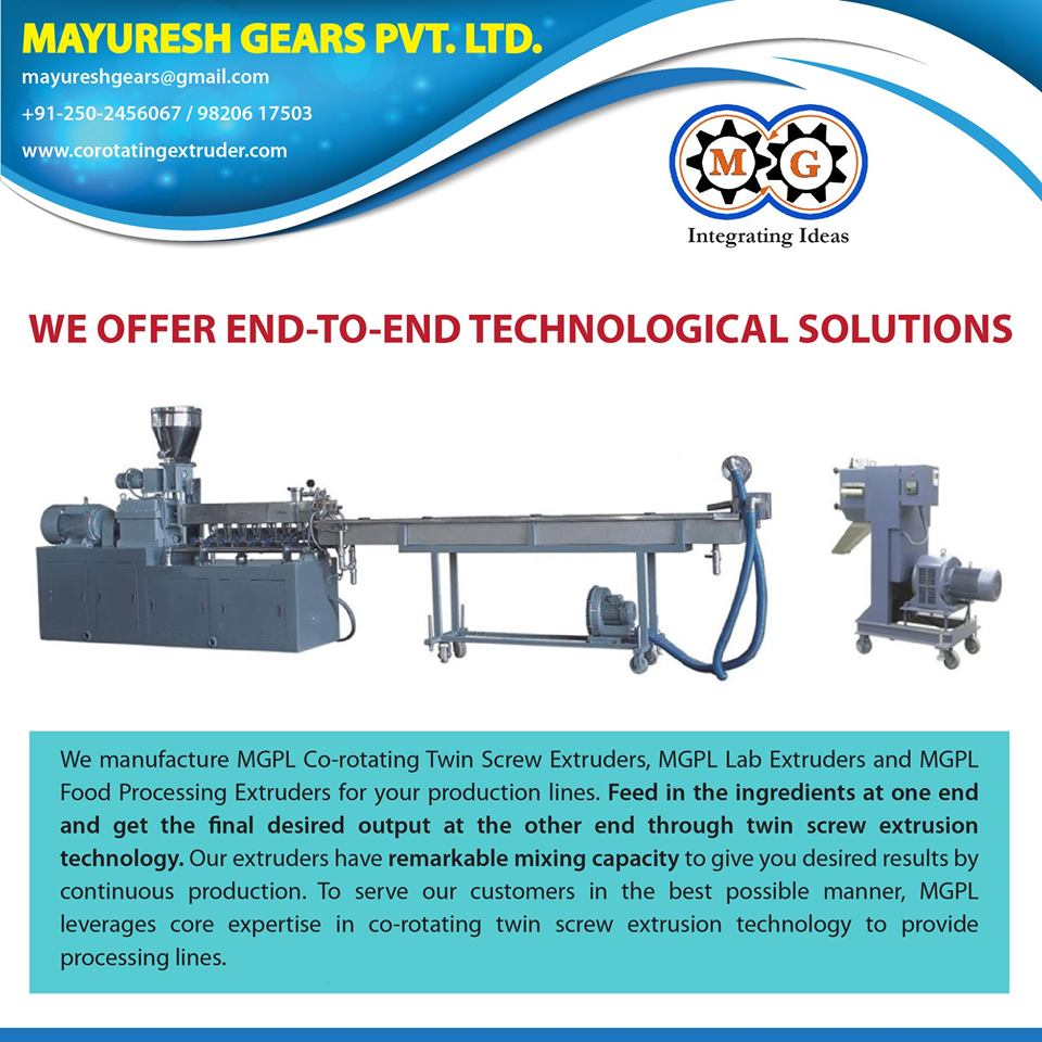 WE OFFER END-TO-END TECHNOLOGICAL SOLUTIONS